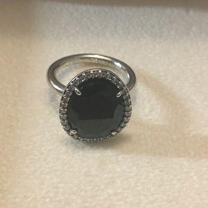 Pandora Glamorous legacy ring size 6
